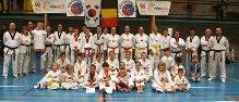 Taekwondo wallonie 2