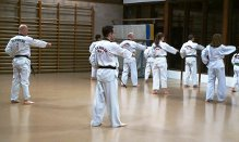 Photo tkd wallonie 1