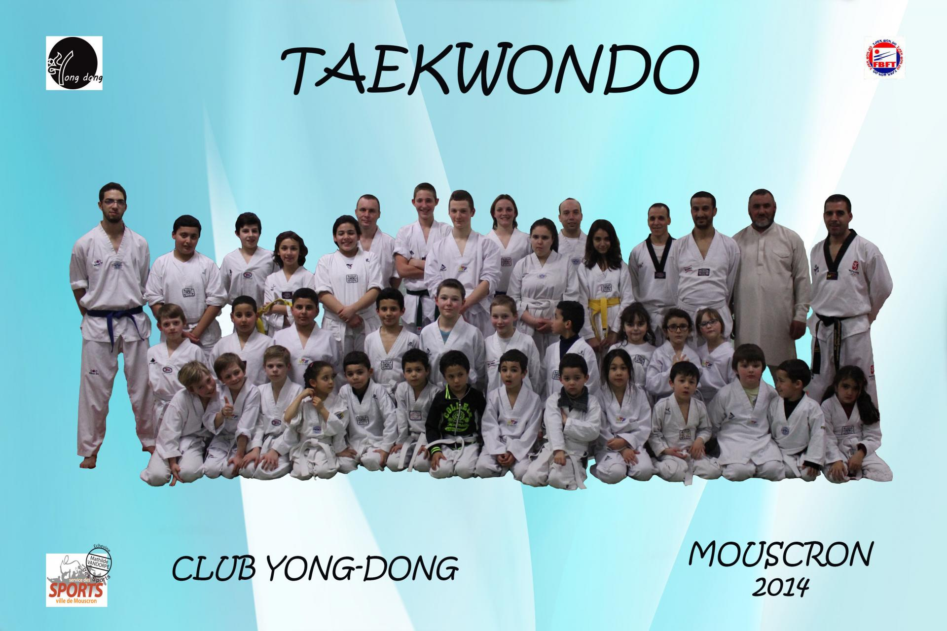 Yong dong